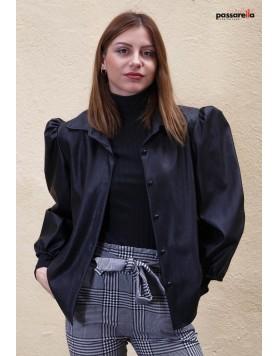 Πουκάμισο fake leather