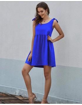 Φόρεμα τιράντα ΡΟΥΑ