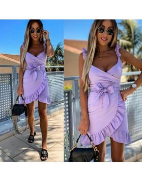Φόρεμα εφαρμοστό LILA