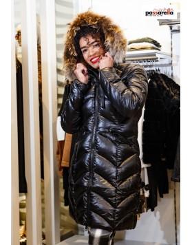 Παλτό μαντό κρόσια KAMEL