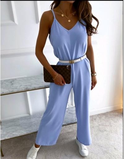 Ολόσωμη παντελόνα CIEL