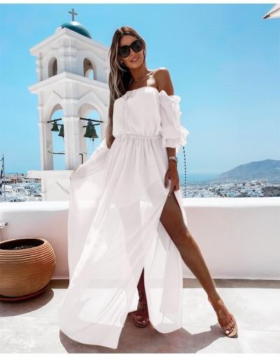 Φόρεμα ΛΕΥΚΟ